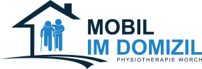 Physiotherapie Worch - Logo